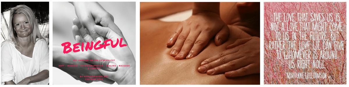 healingsmassage fyn - healingsmassage odense