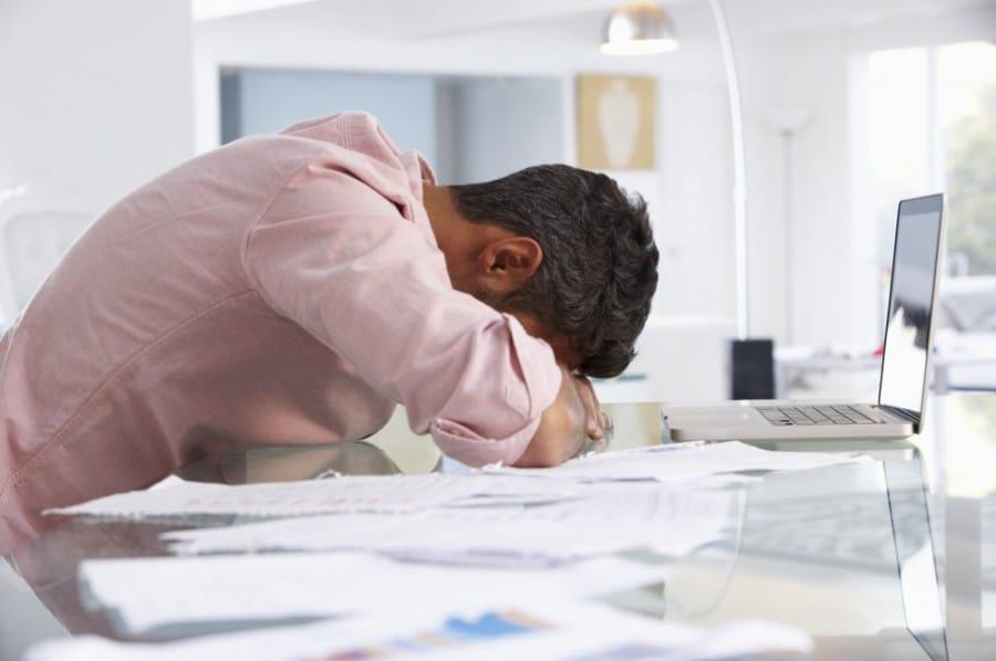 Stress behandling Odense - Stress behandling Fyn
