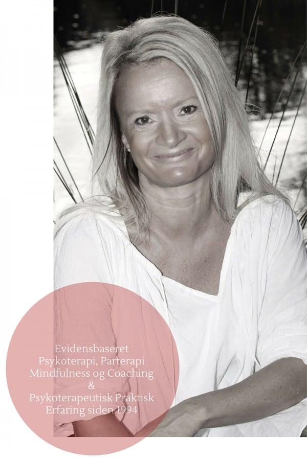 Psykoterapeut Fyn - Psykoterapeut Odense - Psykoterapeut MPF