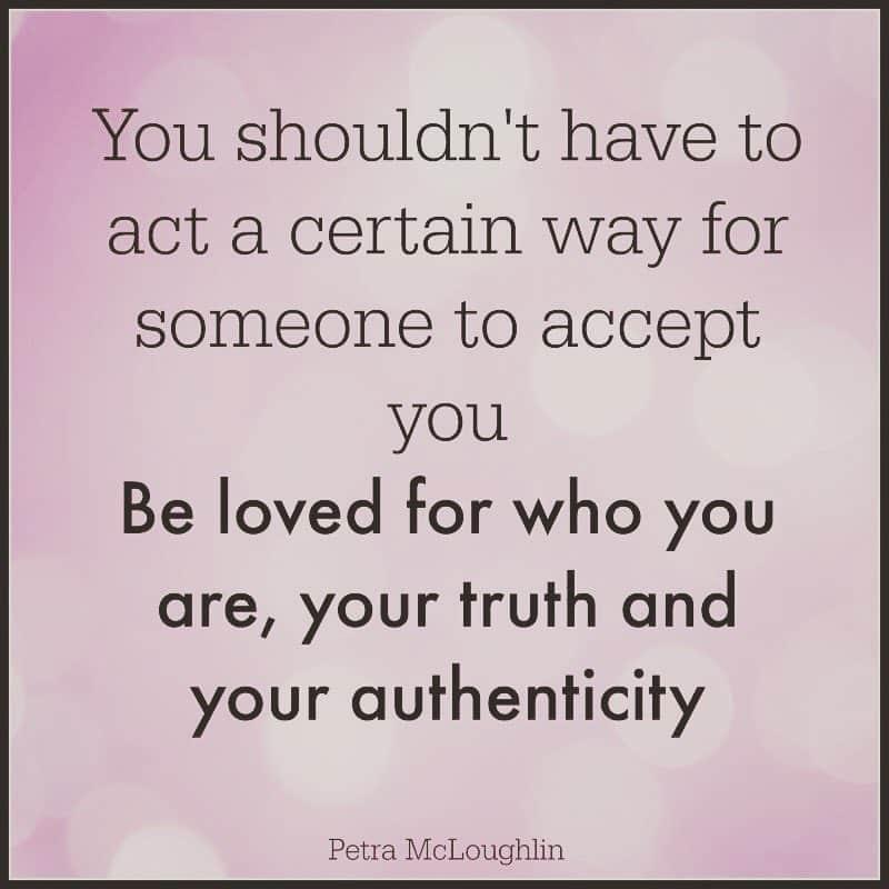 autentisk