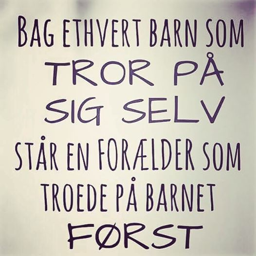 bage-et-hvert-barn-som-tror-paa-sig-selv - Selvværd Fyn - Selvværd Odense - Selvværd online - Selvværd Skype